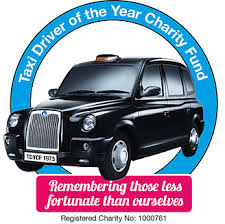 Taxi Driver of the Year Charity Gold Day