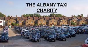 Albany Taxi Charity Outing to Margate