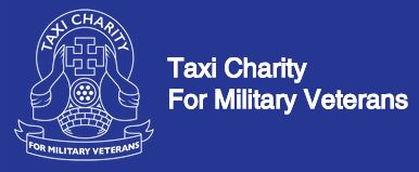 Taxi Charity for Military Veterans outing to Worthing